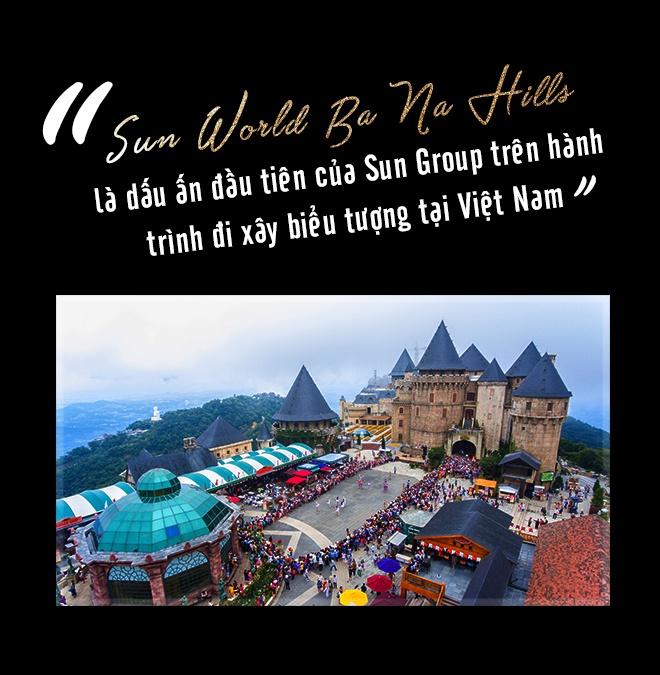 Vien canh tuoi sang cua du lich Viet qua cac cong trinh bieu tuong hinh anh 10  - Quotetextl_1 - Viễn cảnh tươi sáng của du lịch Việt qua các công trình biểu tượng