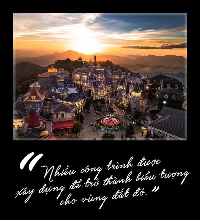 Vien canh tuoi sang cua du lich Viet qua cac cong trinh bieu tuong hinh anh 5  - Quotetextr_1 - Viễn cảnh tươi sáng của du lịch Việt qua các công trình biểu tượng