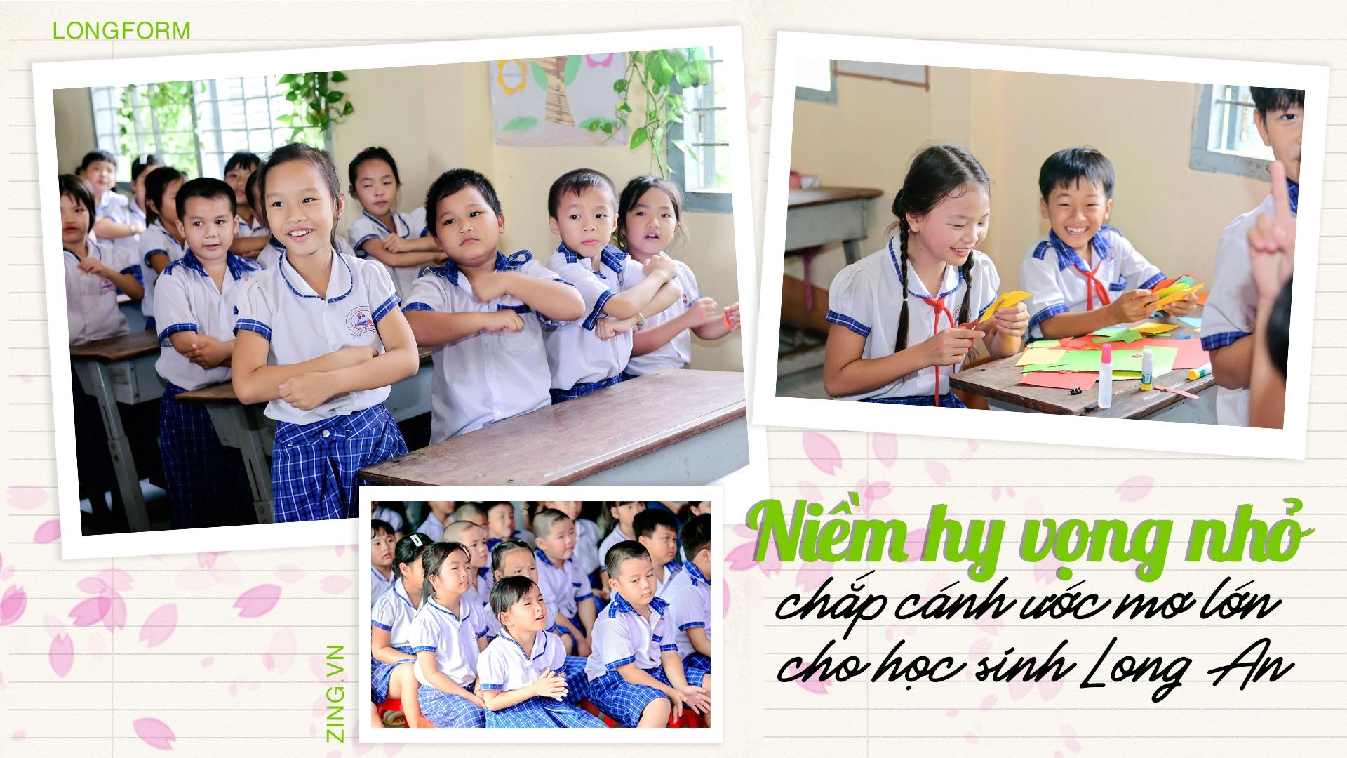 Truong Tieu hoc Tan Dong anh 2