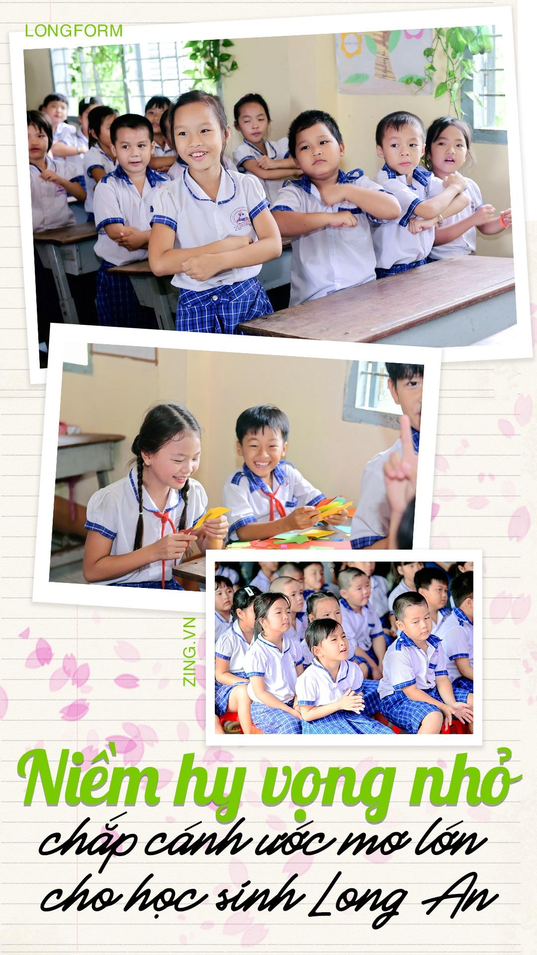 Truong Tieu hoc Tan Dong anh 1