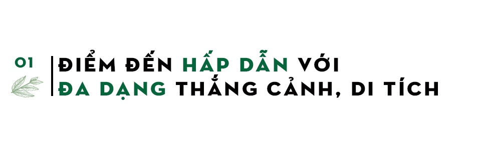 Hanh trinh tu 'de nhat danh tra' thanh diem den doc la cua Thai Nguyen hinh anh 1