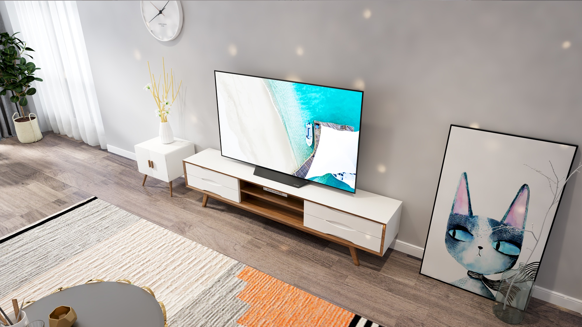 LG anh 6