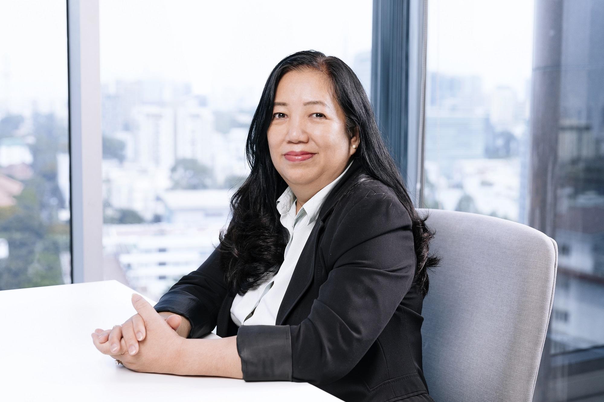 TGĐ Daikin Việt Nam – từ cô kỹ sư đến nữ tướng doanh nghiệp Nhật Cover 2