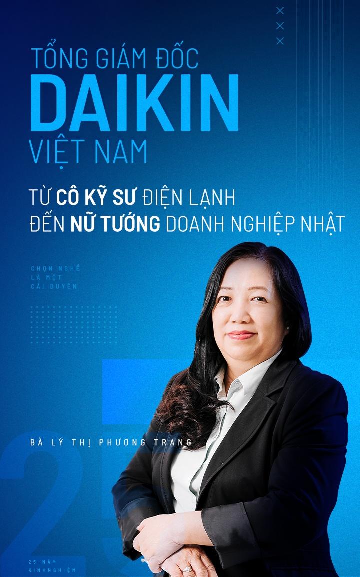 TGĐ Daikin Việt Nam – từ cô kỹ sư đến nữ tướng doanh nghiệp Nhật Cover mb