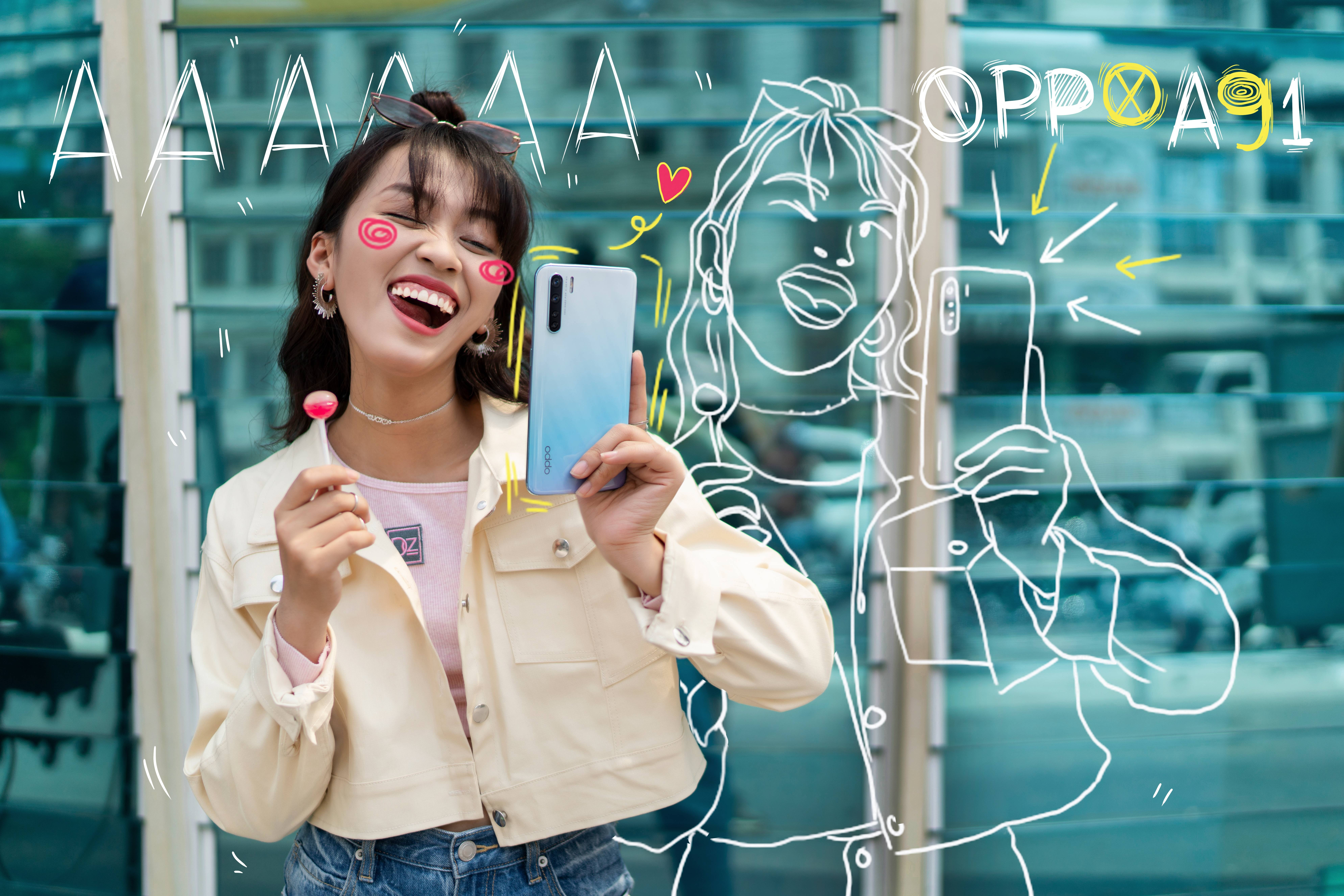 Oppo anh 6