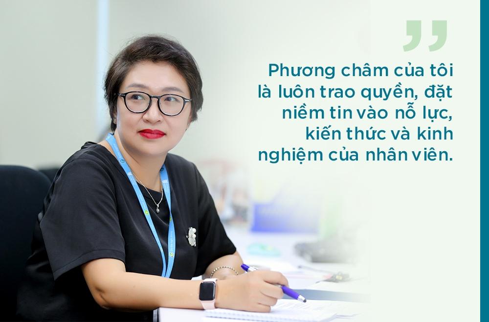 Standard Chartered Viet Nam anh 1