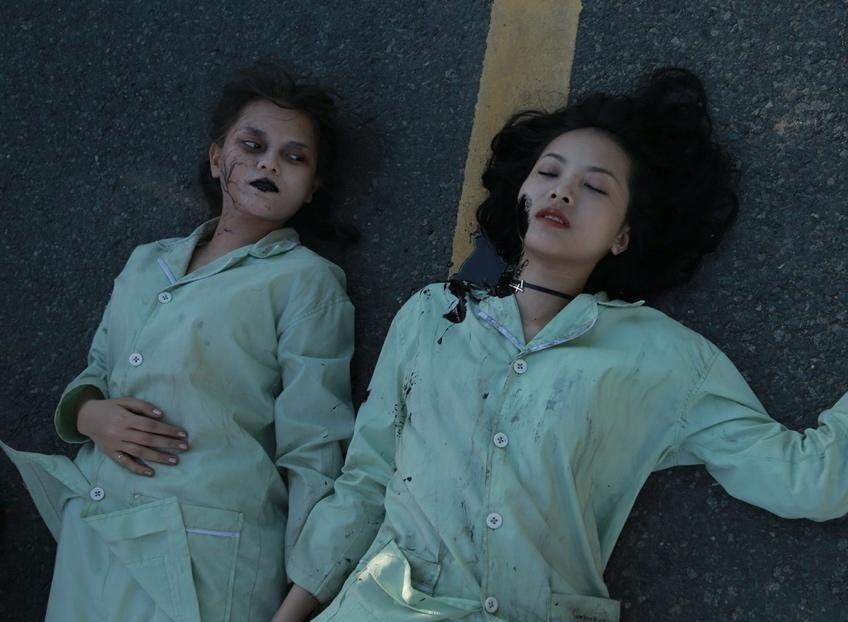 Có gì trong phim kinh dị Việt ra rạp dịp Halloween?