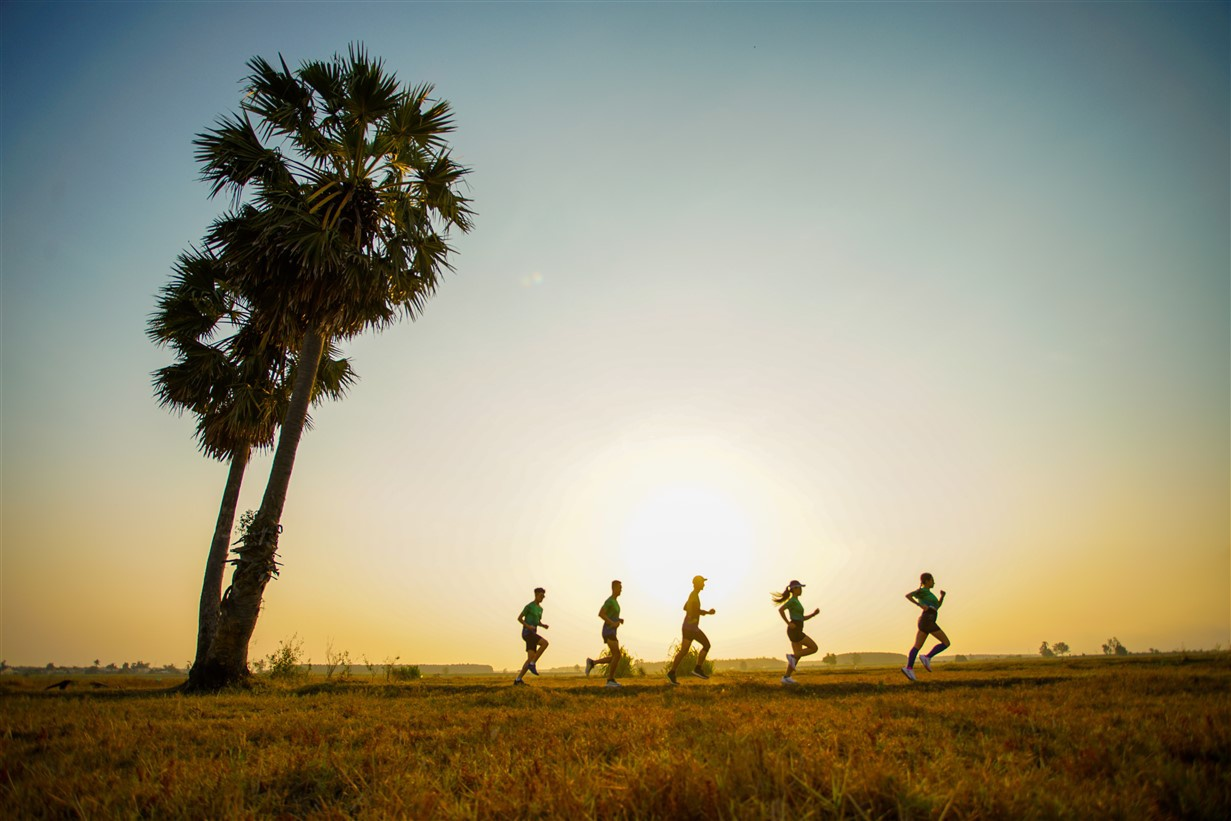 Baden Marathon 2021