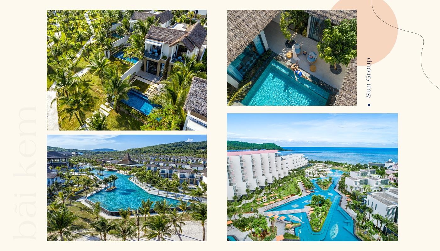 Sun Group,  Sun Premier Village Primavera anh 3  - Ghep_Giua_02 - Nhịp tăng trưởng mới của nam Phú Quốc