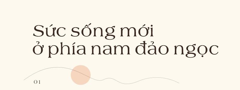 - Tit_01 - Nhịp tăng trưởng mới của nam Phú Quốc