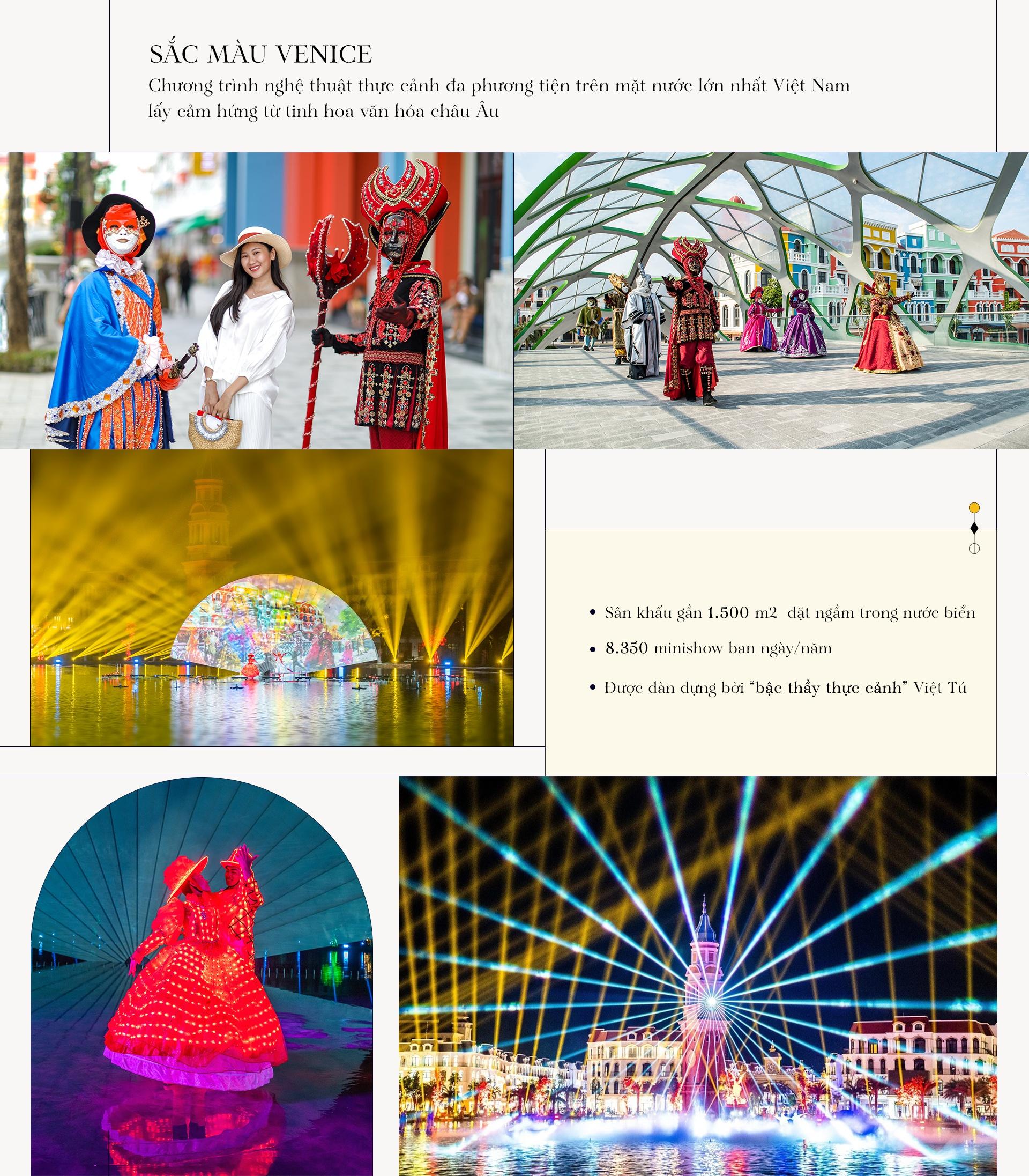 - Highlight_05 - Những kỷ lục mới tại 'siêu quần thể không ngủ' Phú Quốc United Center