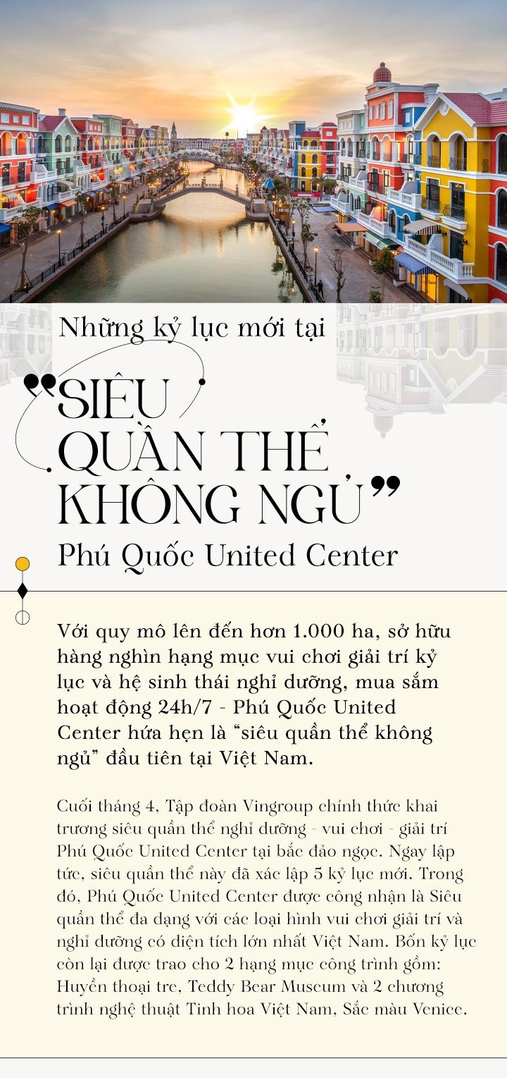 - Highlight_Mobile_01 - Những kỷ lục mới tại 'siêu quần thể không ngủ' Phú Quốc United Center