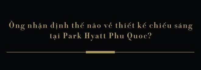 - cauhoi1 - 'Chưa dự án nào được thiết kế ánh sáng như Park Hyatt Phu Quoc'