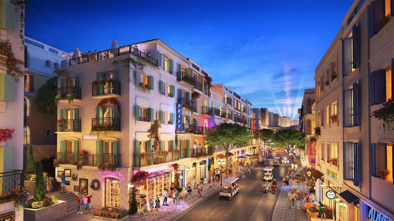 Sun Group anh 4  - image007_2 - SGC Hillside Residence mang đến diện mạo mới cho TP Phú Quốc tương lai