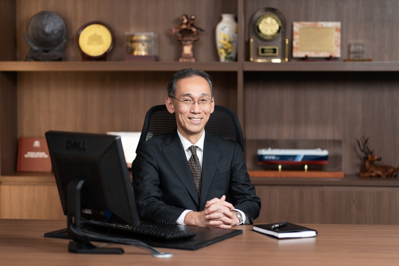 Toyota Viet Nam,  Hiroyuki Ueda anh 2