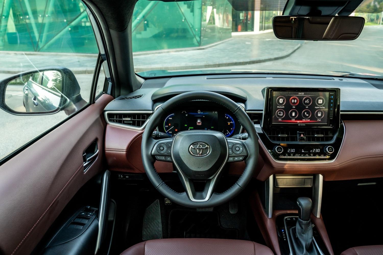 Toyota Viet Nam,  Hiroyuki Ueda anh 3