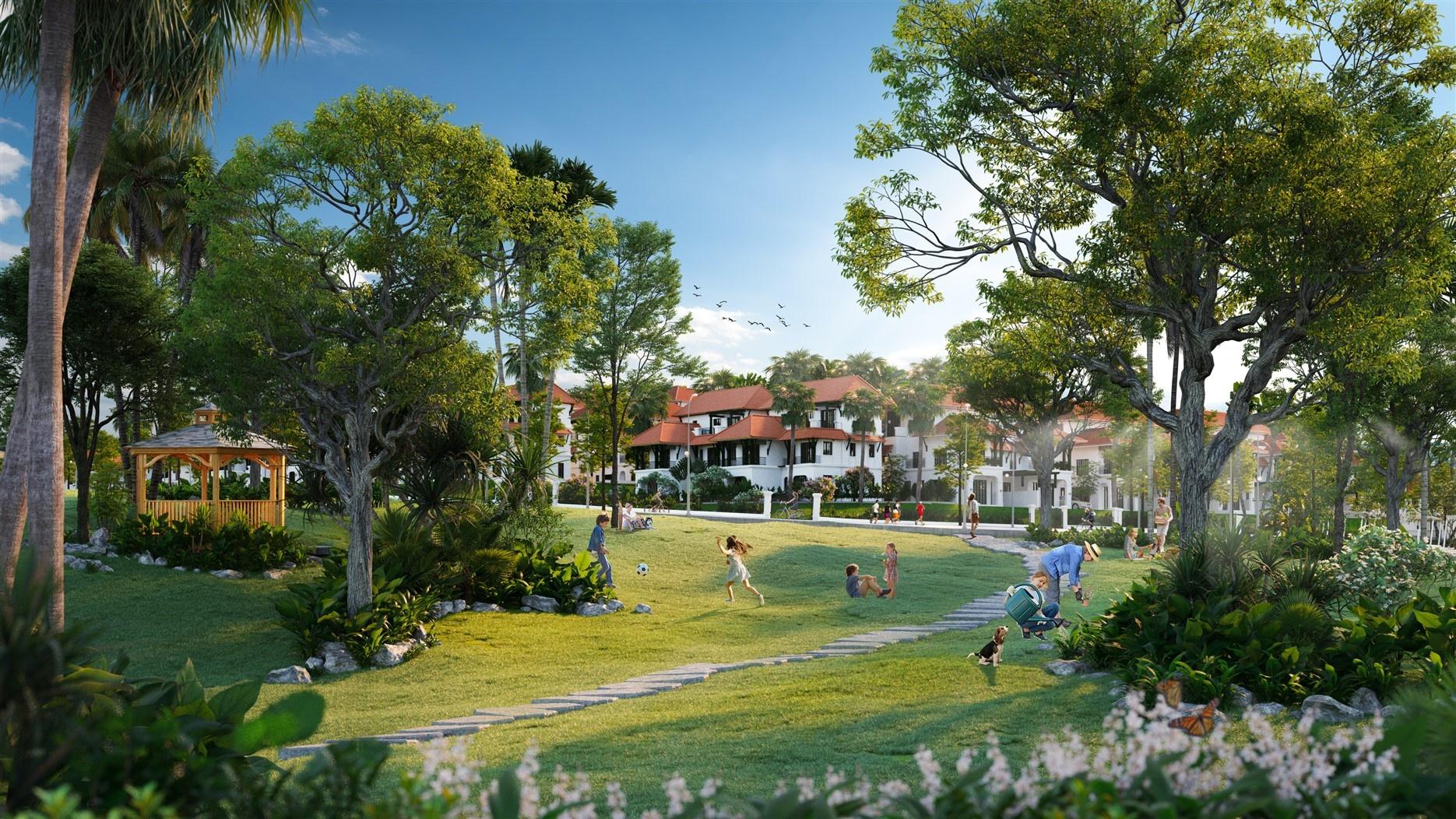 Sun Tropical Village,  Sun Group anh 1