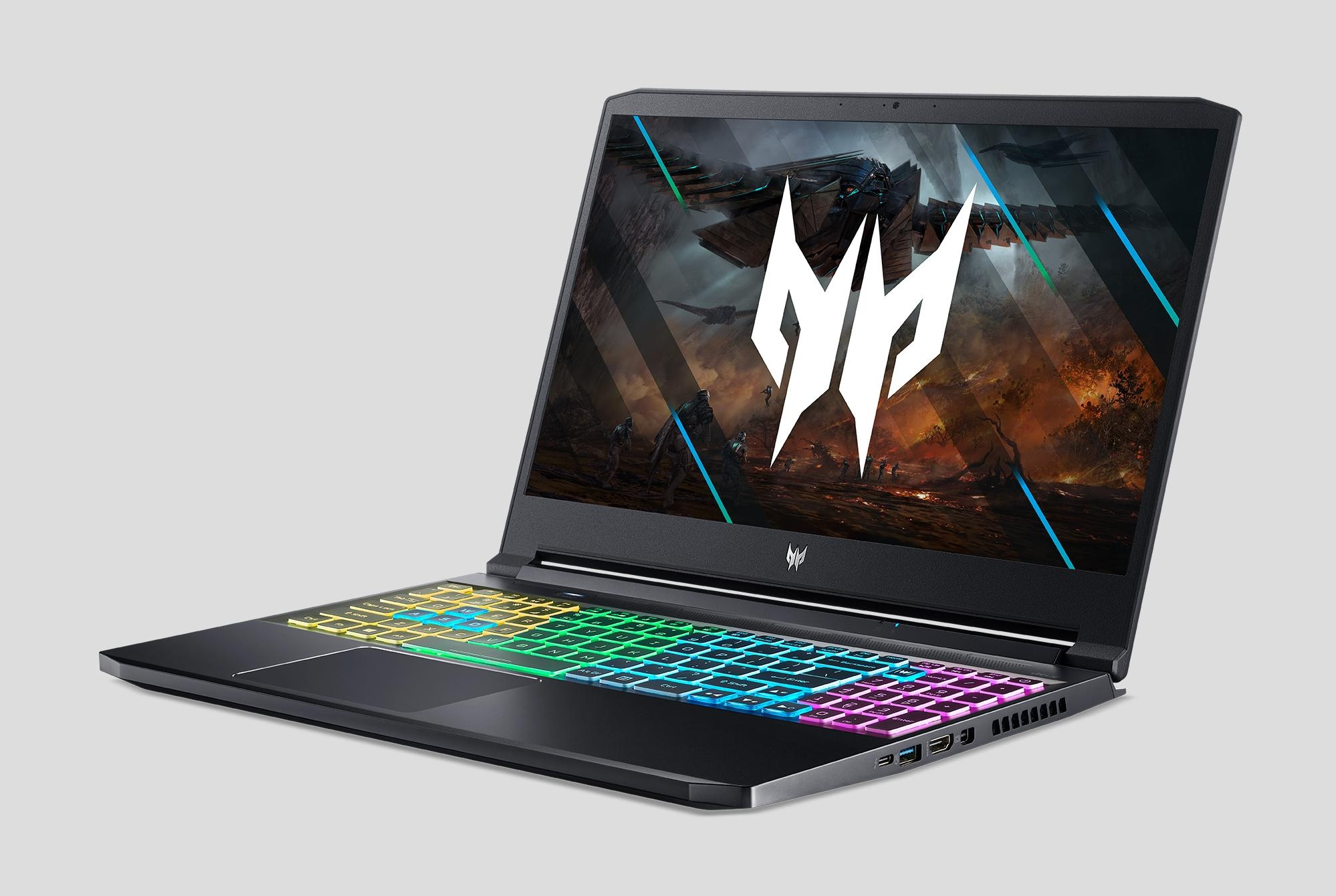 Acer,  laptop choi game anh 2