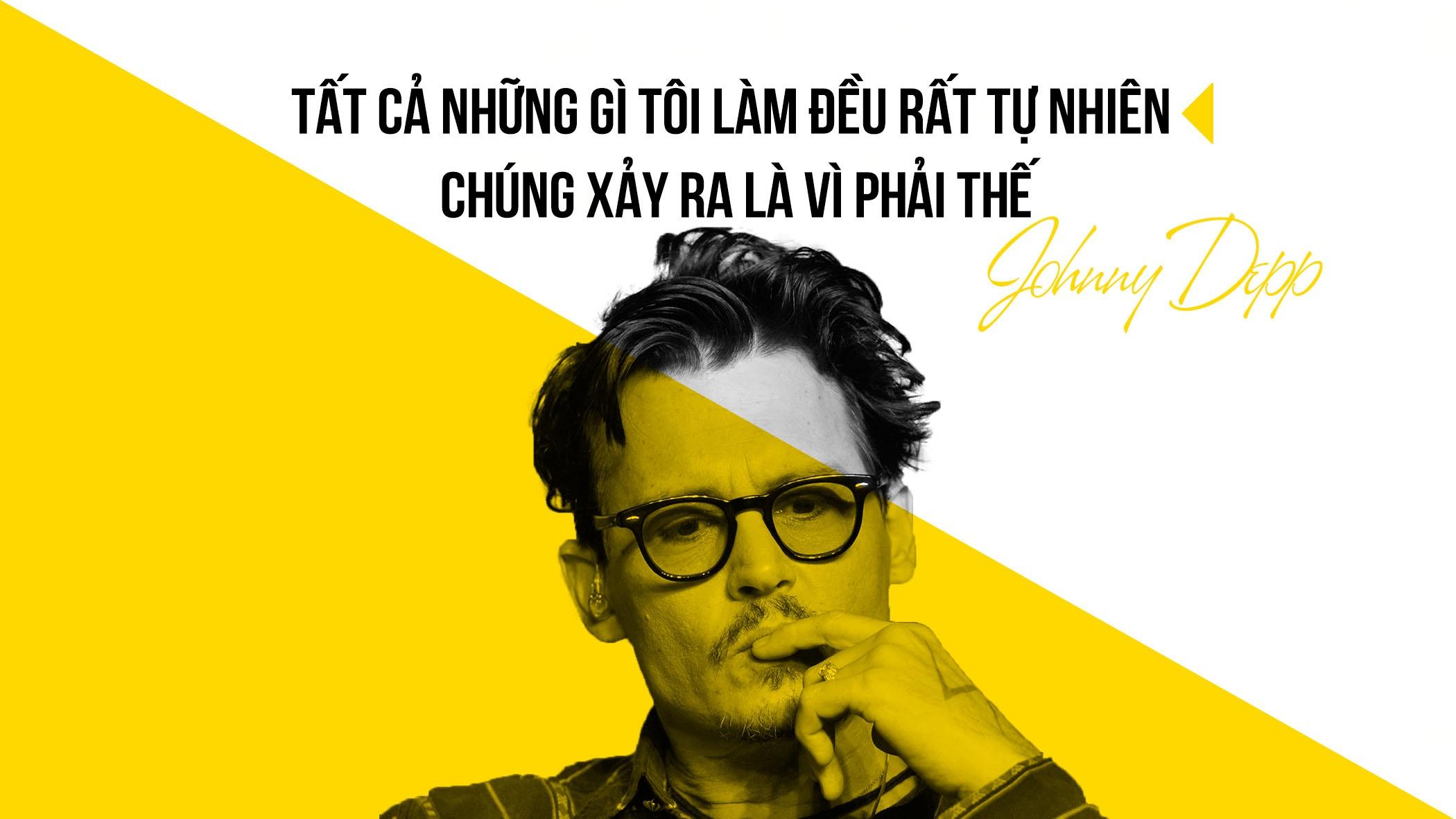 Sau tat ca, Johnny Depp van la mot ngoi sao hang A hinh anh 3