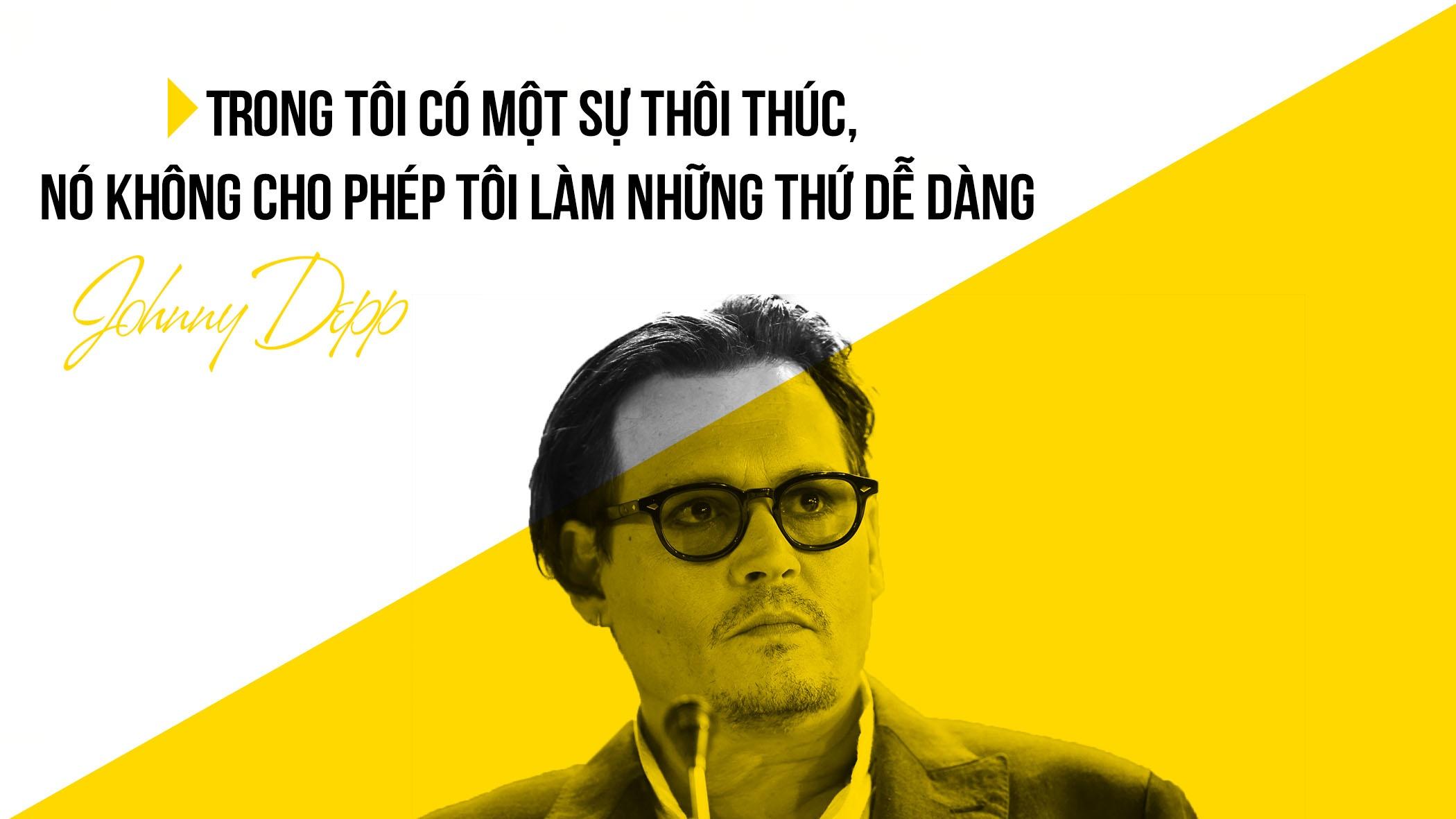 Sau tat ca, Johnny Depp van la mot ngoi sao hang A hinh anh 8