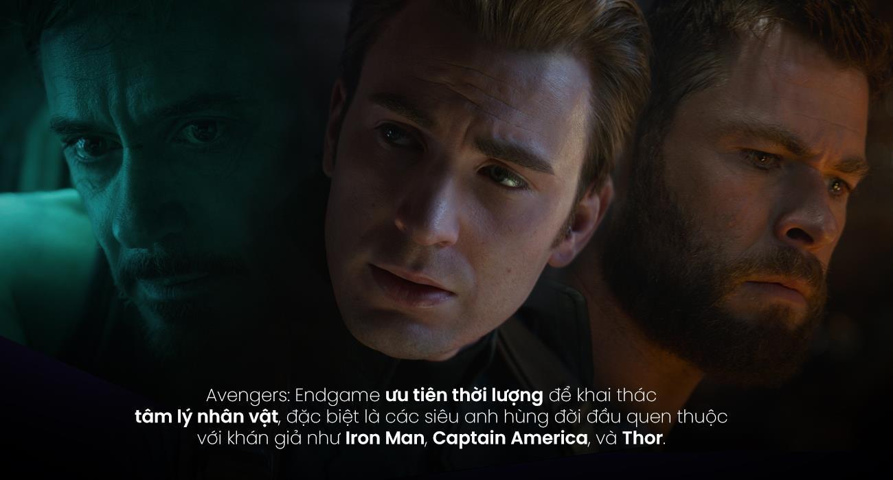 'Avengers: Endgame' - loi tam biet bi trang cua mot ky nguyen anh hung hinh anh 10