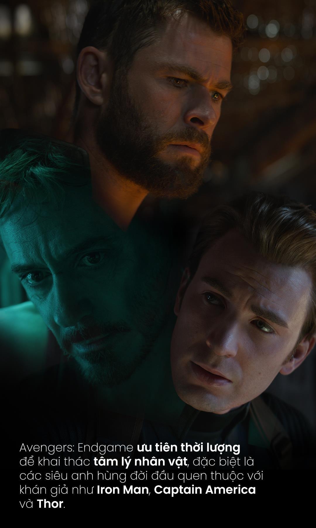 'Avengers: Endgame' - loi tam biet bi trang cua mot ky nguyen anh hung hinh anh 9