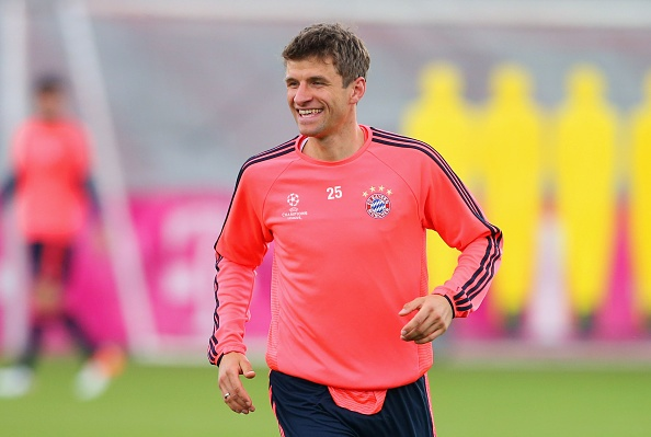 Truc tiep Bayern vs Atletico anh 4