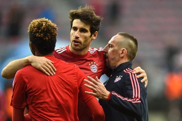 Truc tiep Bayern vs Atletico anh 9