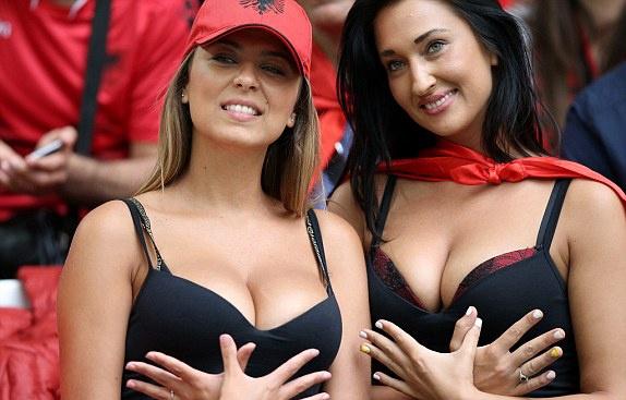 Phap vs Albania anh 8