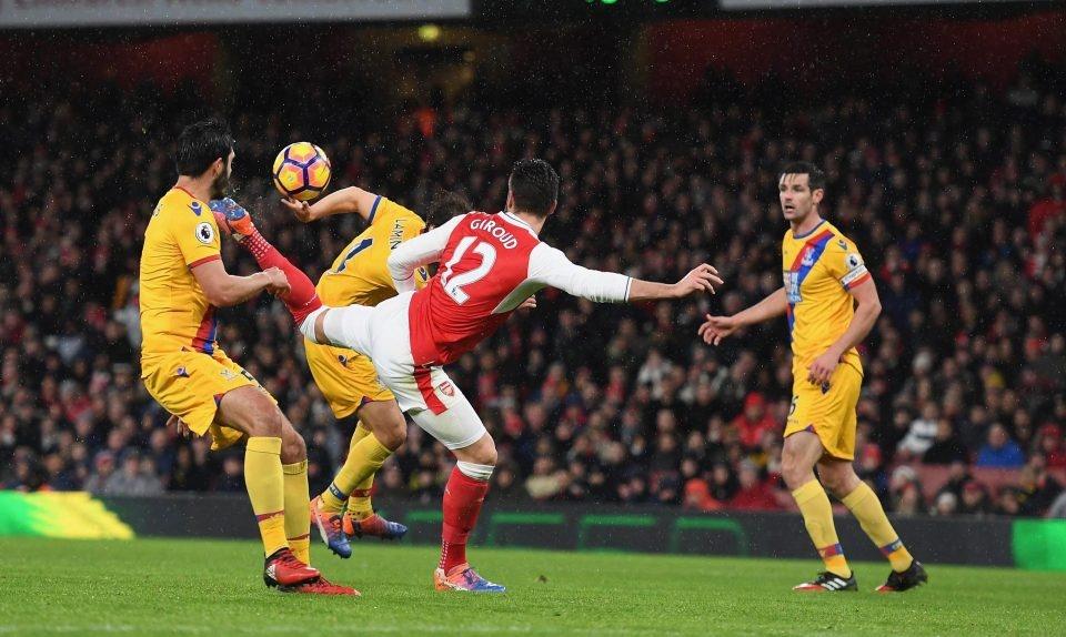 Arsenal vs Burnley anh 19
