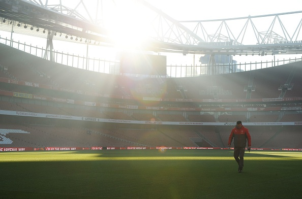 Arsenal vs Burnley anh 8