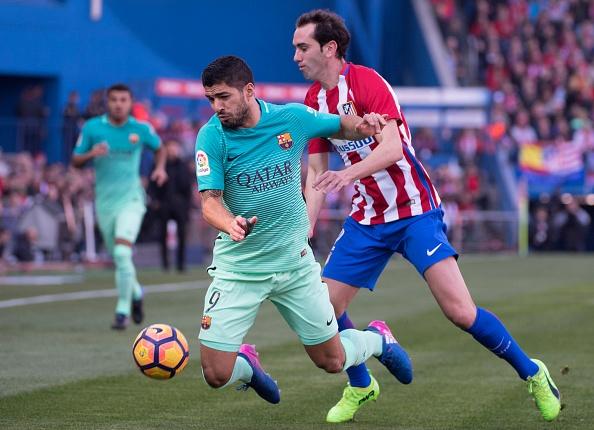 Atletico vs Barcelona anh 16