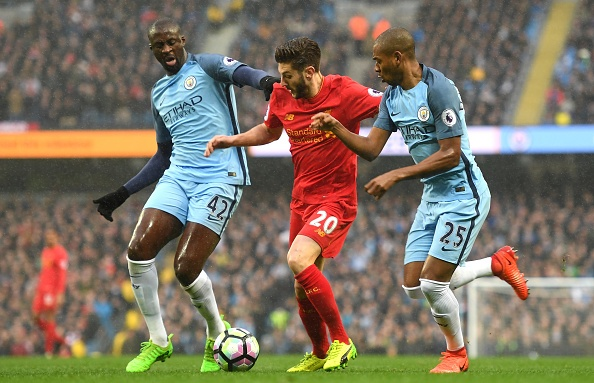 Manchester City vs Liverpool anh 21
