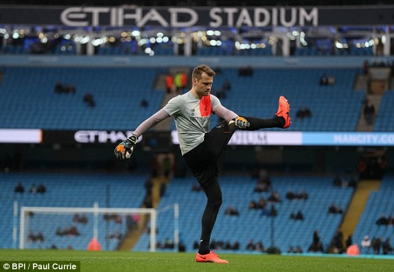 Manchester City vs Liverpool anh 14