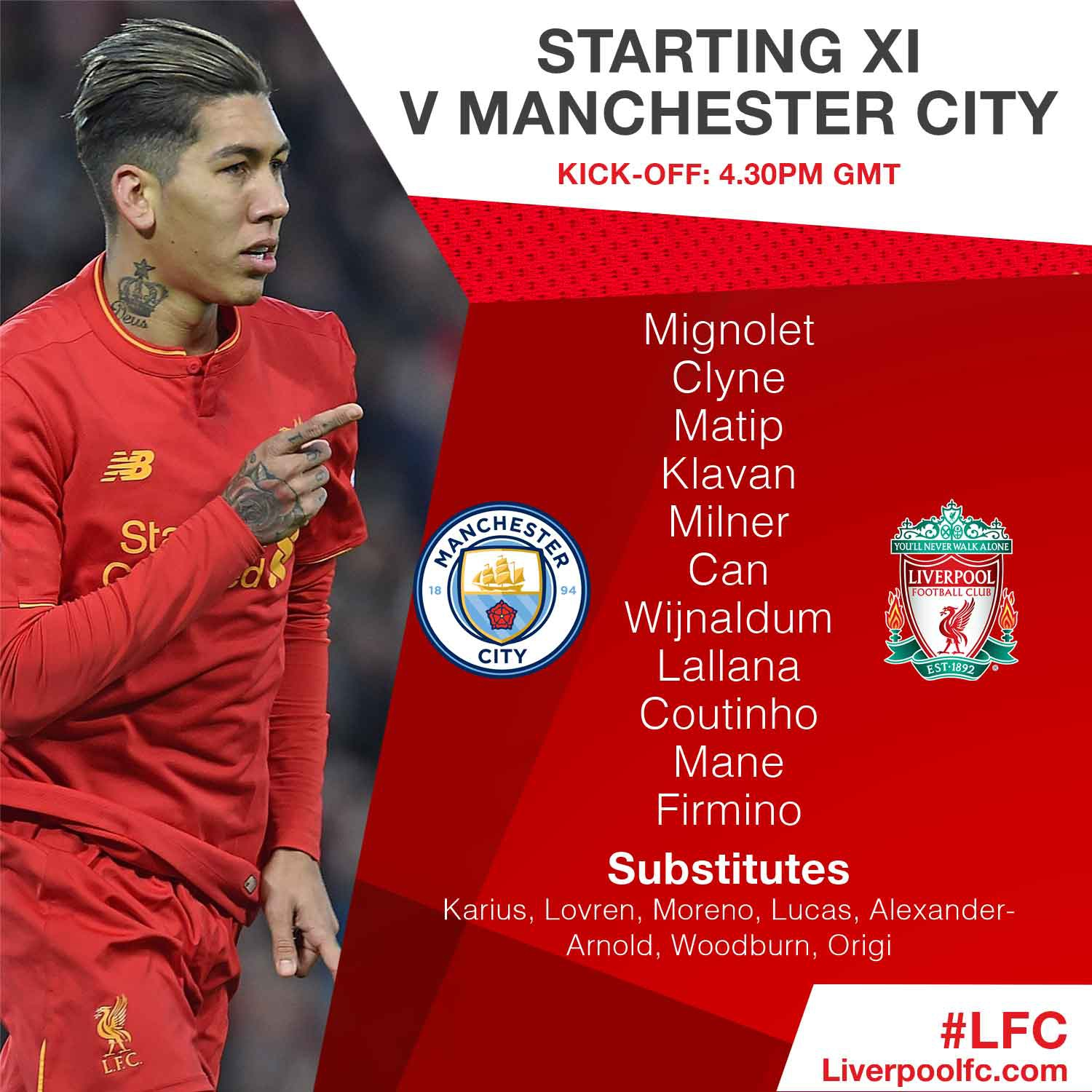 Manchester City vs Liverpool anh 4