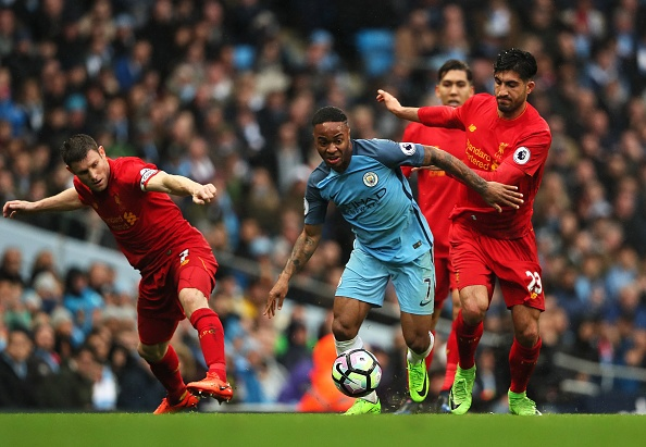 Manchester City vs Liverpool anh 24