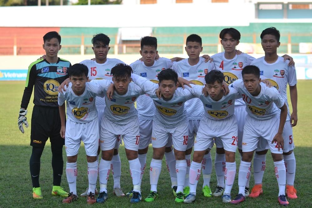 U19 HAGL vs U19 Gwangju anh 3