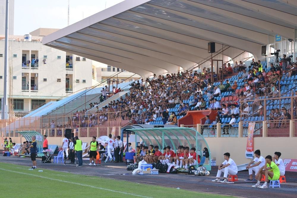 U19 HAGL vs U19 Gwangju anh 4