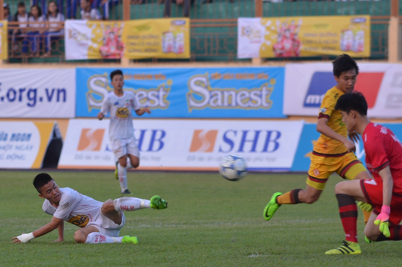 U19 HAGL vs U19 Gwangju anh 7