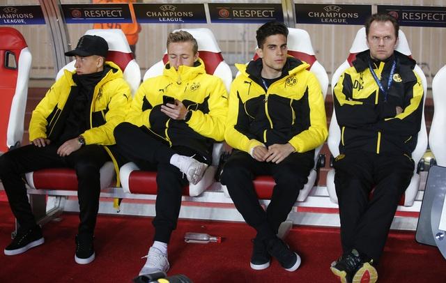 Monaco vs Dortmund anh 13