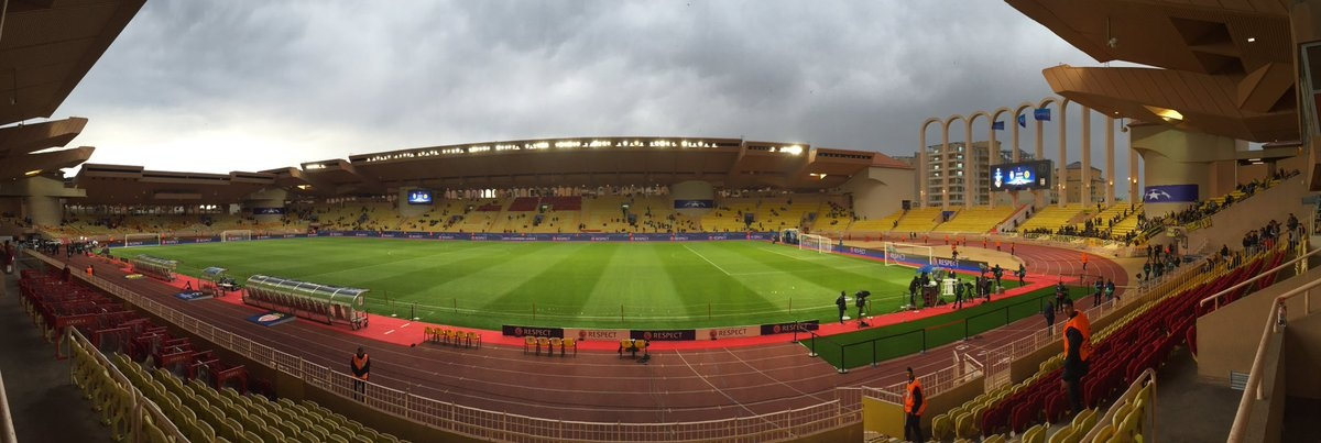 Monaco vs Dortmund anh 9