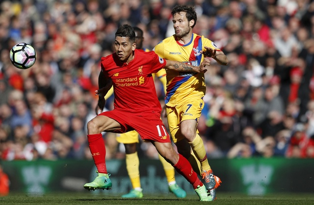 Liverpool vs Crystal Palace anh 23