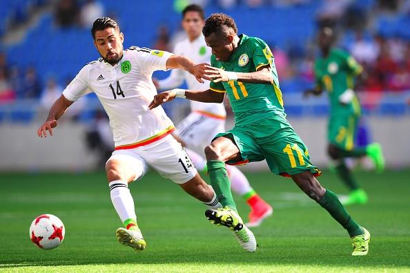 U20 Mexico vs U20 Senegal anh 16