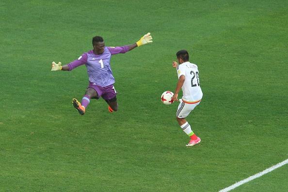 U20 Mexico vs U20 Senegal anh 17
