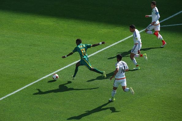 U20 Mexico vs U20 Senegal anh 12