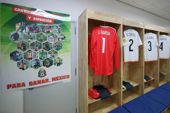 U20 Mexico vs U20 Senegal anh 9