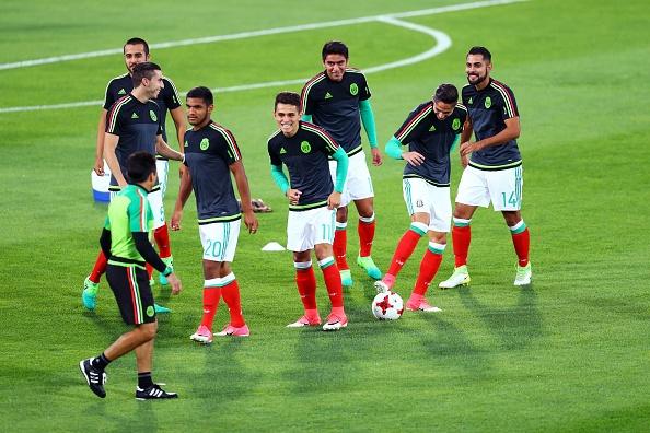 U20 Italy,  U20 Anh da tu ket anh 26