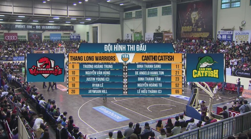 Thanglong Warriors vs Cantho Catfish anh 16