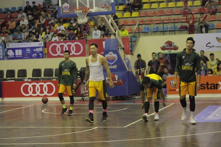 Thanglong Warriors vs Cantho Catfish anh 9