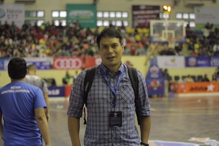 Thanglong Warriors vs Cantho Catfish anh 12
